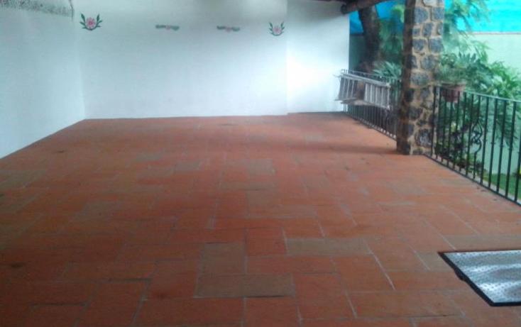 Foto de casa en venta en  nonumber, rancho cortes, cuernavaca, morelos, 1394907 No. 28