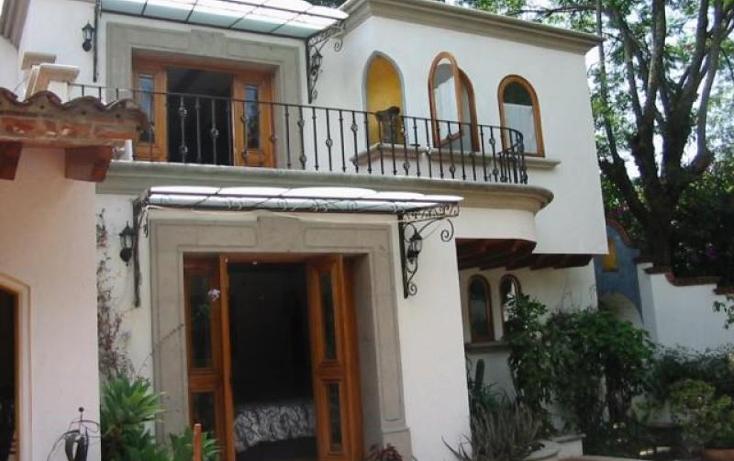 Foto de casa en venta en  nonumber, rancho cortes, cuernavaca, morelos, 1786024 No. 07