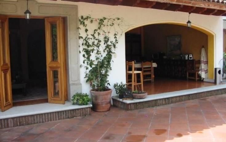 Foto de casa en venta en  nonumber, rancho cortes, cuernavaca, morelos, 1786024 No. 09