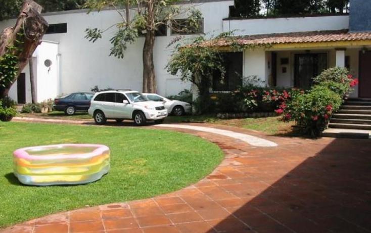 Foto de casa en venta en  nonumber, rancho cortes, cuernavaca, morelos, 1786024 No. 19