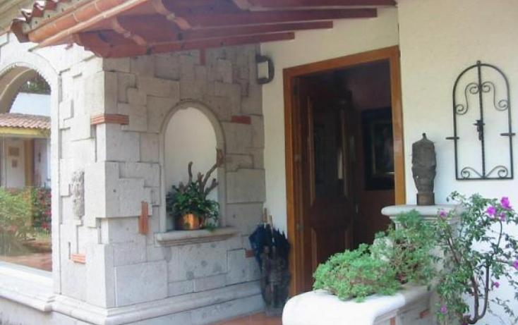 Foto de casa en venta en  nonumber, rancho cortes, cuernavaca, morelos, 1786024 No. 24