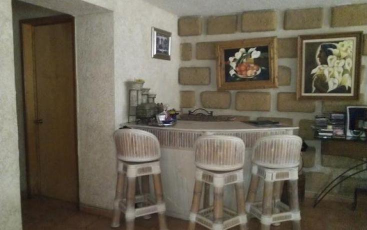 Foto de casa en venta en  nonumber, rancho cortes, cuernavaca, morelos, 1805934 No. 04