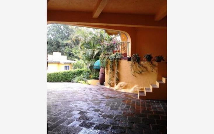 Foto de casa en venta en  nonumber, rancho cortes, cuernavaca, morelos, 1805934 No. 11