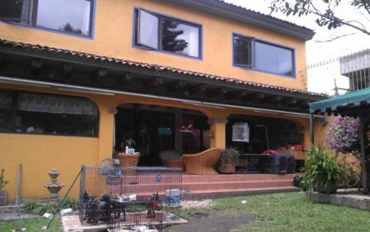 Foto de casa en venta en  nonumber, rancho cortes, cuernavaca, morelos, 1805934 No. 16