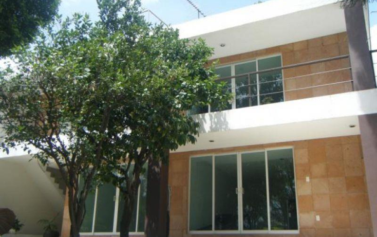 Foto de casa en venta en  nonumber, rancho cortes, cuernavaca, morelos, 1904998 No. 01