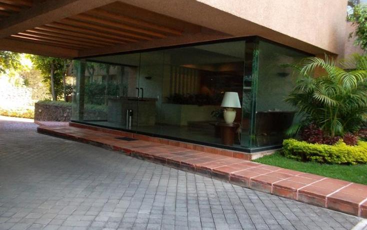 Foto de departamento en renta en  nonumber, rancho cortes, cuernavaca, morelos, 858945 No. 01