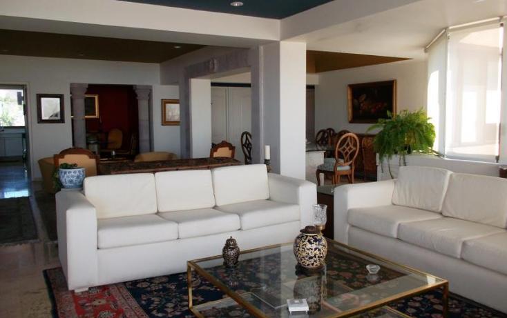 Foto de departamento en renta en  nonumber, rancho cortes, cuernavaca, morelos, 858945 No. 03
