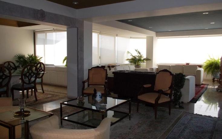 Foto de departamento en renta en  nonumber, rancho cortes, cuernavaca, morelos, 858945 No. 04