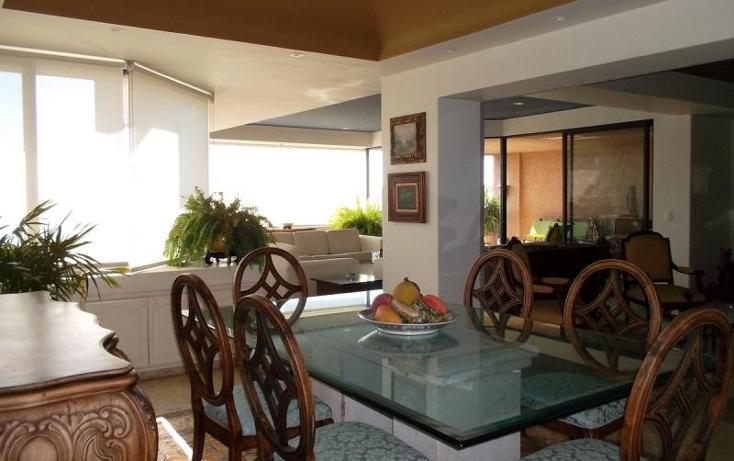 Foto de departamento en renta en  nonumber, rancho cortes, cuernavaca, morelos, 858945 No. 05