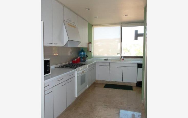 Foto de departamento en renta en  nonumber, rancho cortes, cuernavaca, morelos, 858945 No. 06
