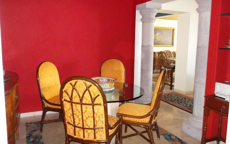 Foto de departamento en renta en  nonumber, rancho cortes, cuernavaca, morelos, 858945 No. 13
