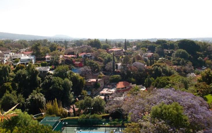 Foto de departamento en renta en  nonumber, rancho cortes, cuernavaca, morelos, 858945 No. 15