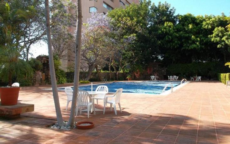 Foto de departamento en renta en  nonumber, rancho cortes, cuernavaca, morelos, 858945 No. 17