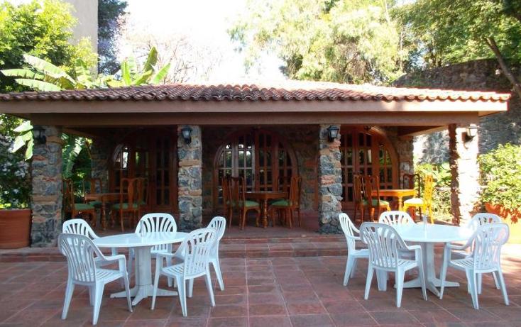 Foto de departamento en renta en  nonumber, rancho cortes, cuernavaca, morelos, 858945 No. 19