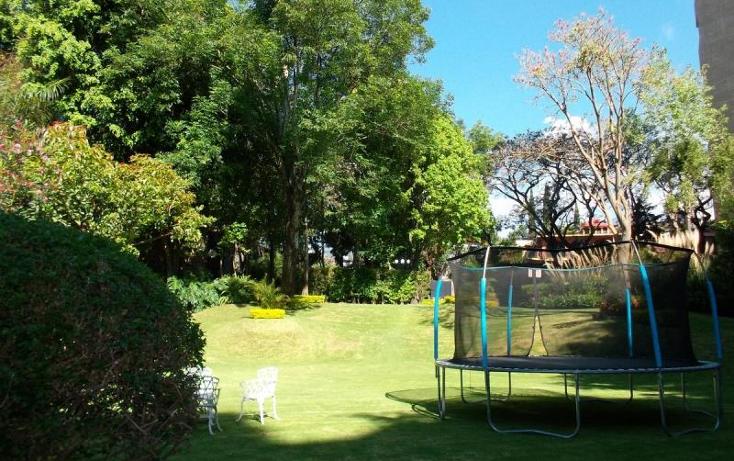 Foto de departamento en renta en  nonumber, rancho cortes, cuernavaca, morelos, 858945 No. 21