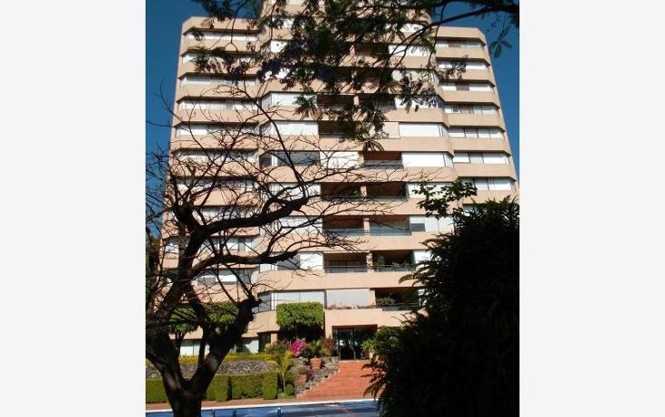 Foto de departamento en renta en  nonumber, rancho cortes, cuernavaca, morelos, 858945 No. 23