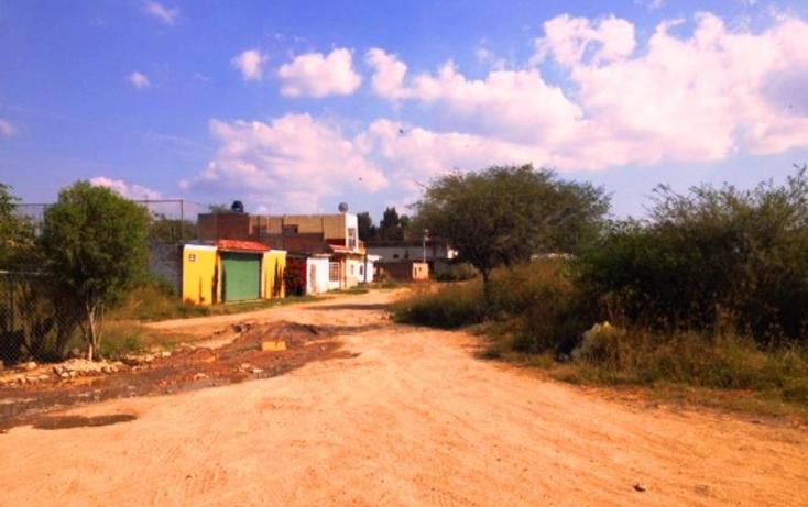 Foto de terreno comercial en venta en  nonumber, rancho el zapote, tlajomulco de zúñiga, jalisco, 1648582 No. 03