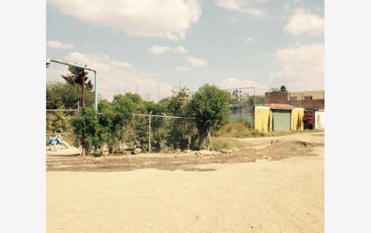 Foto de terreno comercial en venta en  nonumber, rancho el zapote, tlajomulco de z??iga, jalisco, 1797702 No. 01