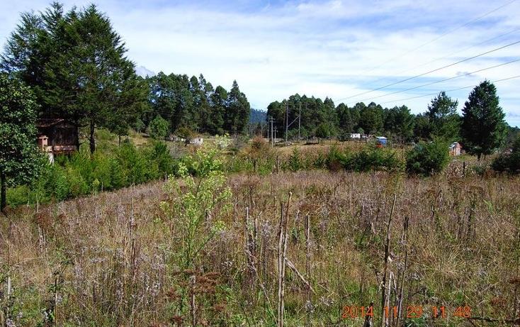 Foto de terreno habitacional en venta en  nonumber, rancho nuevo, altamirano, chiapas, 817107 No. 02