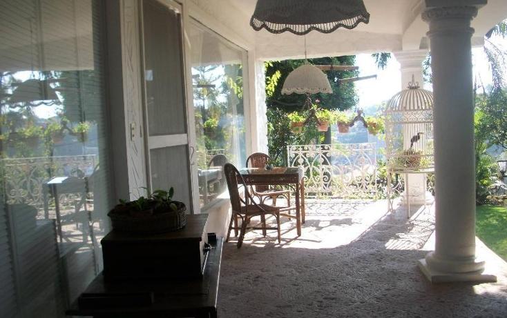 Foto de casa en venta en  nonumber, rancho tetela, cuernavaca, morelos, 1581280 No. 02