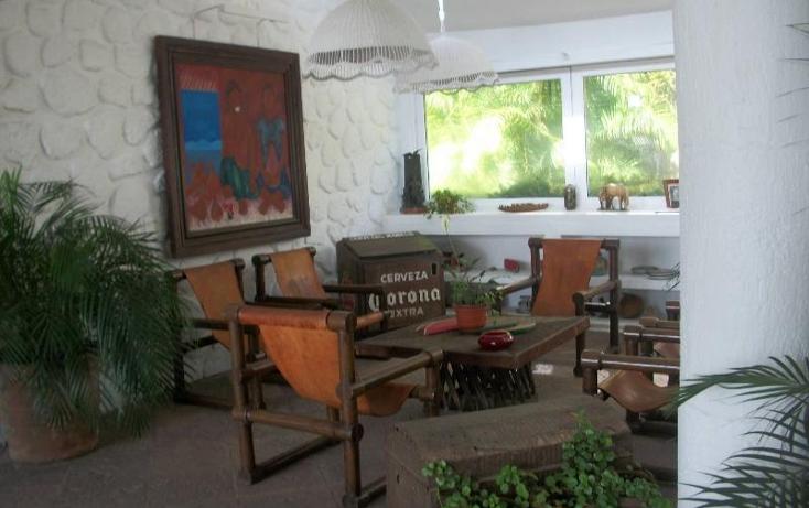Foto de casa en venta en  nonumber, rancho tetela, cuernavaca, morelos, 1581280 No. 05