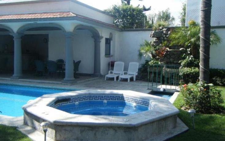 Foto de casa en venta en  nonumber, rancho tetela, cuernavaca, morelos, 1818864 No. 02