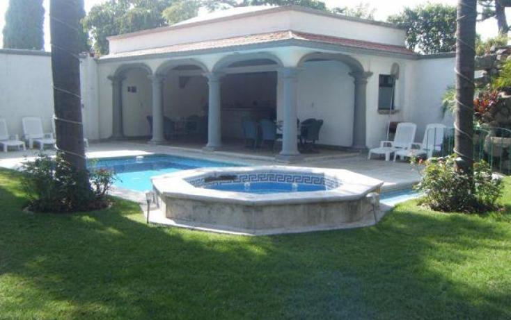Foto de casa en venta en  nonumber, rancho tetela, cuernavaca, morelos, 1818864 No. 03