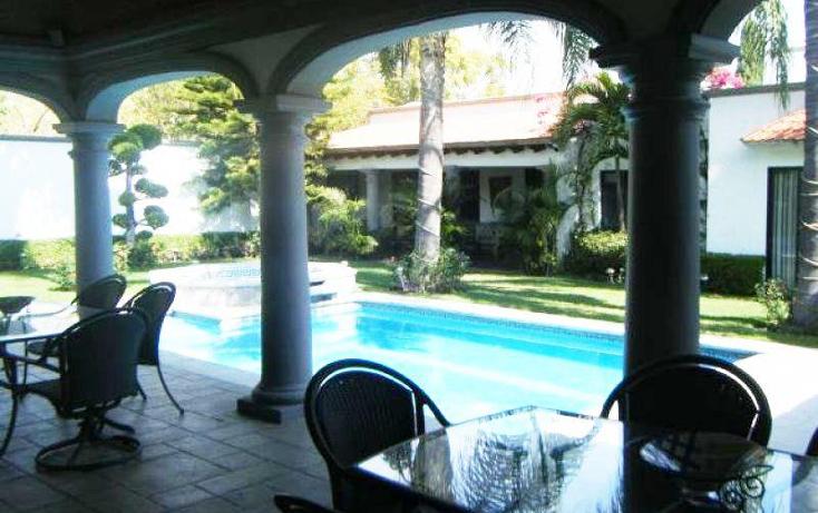 Foto de casa en venta en  nonumber, rancho tetela, cuernavaca, morelos, 1818864 No. 05