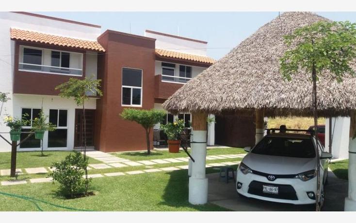 Foto de casa en venta en  nonumber, rancho tetela, cuernavaca, morelos, 1934254 No. 03