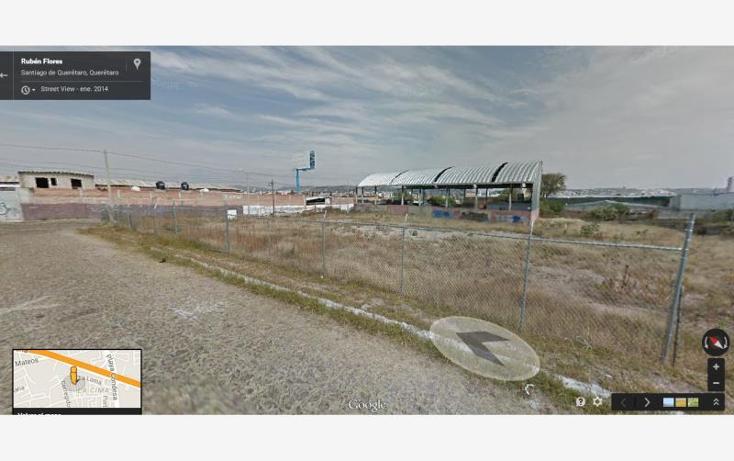 Foto de terreno comercial en venta en  nonumber, real de san pablo, quer?taro, quer?taro, 900909 No. 01