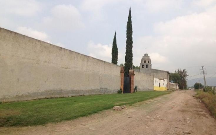 Foto de terreno comercial en venta en  nonumber, real de santa anita, san pedro tlaquepaque, jalisco, 1988406 No. 06