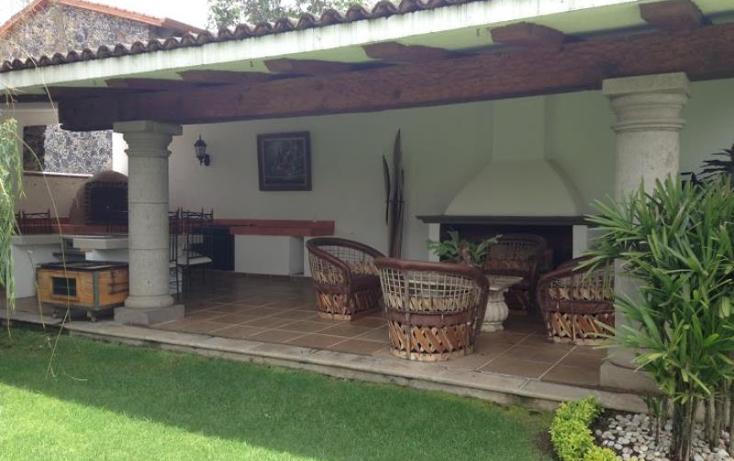 Foto de casa en venta en  nonumber, real de tetela, cuernavaca, morelos, 1481917 No. 04