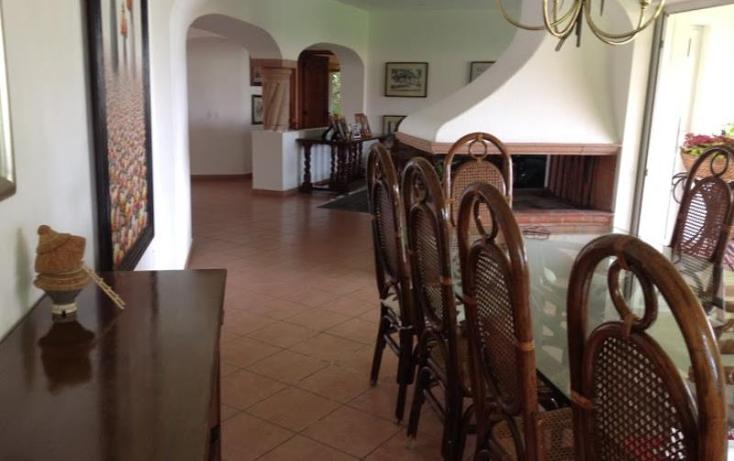 Foto de casa en venta en  nonumber, real de tetela, cuernavaca, morelos, 1481917 No. 08