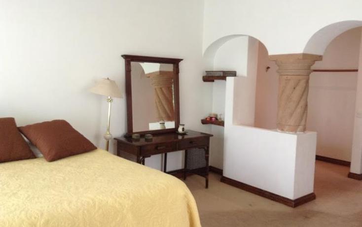 Foto de casa en venta en  nonumber, real de tetela, cuernavaca, morelos, 1481917 No. 12