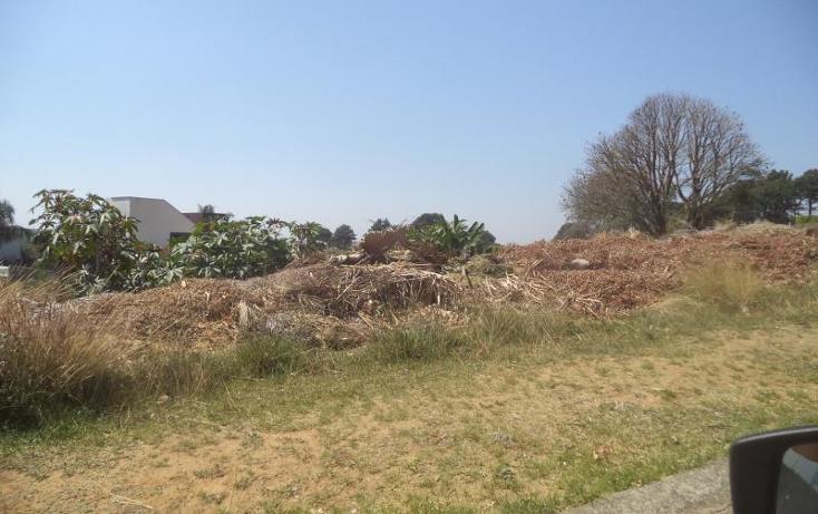 Foto de terreno habitacional en venta en  nonumber, real de tetela, cuernavaca, morelos, 1762228 No. 01