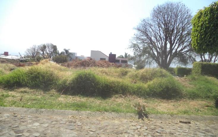 Foto de terreno habitacional en venta en  nonumber, real de tetela, cuernavaca, morelos, 1762228 No. 03