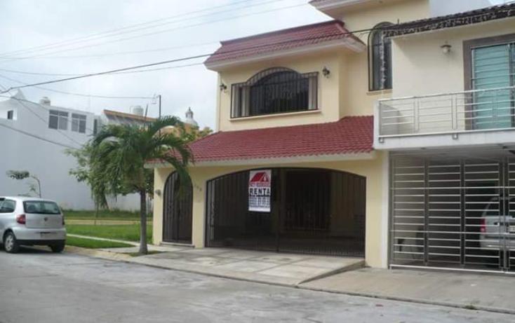 Foto de casa en renta en  nonumber, real del angel, centro, tabasco, 1741214 No. 02