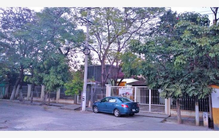 Foto de casa en venta en  nonumber, real del bosque, tuxtla guti?rrez, chiapas, 531628 No. 01