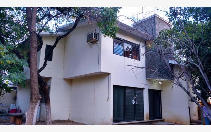 Foto de casa en venta en  nonumber, real del bosque, tuxtla guti?rrez, chiapas, 531628 No. 02