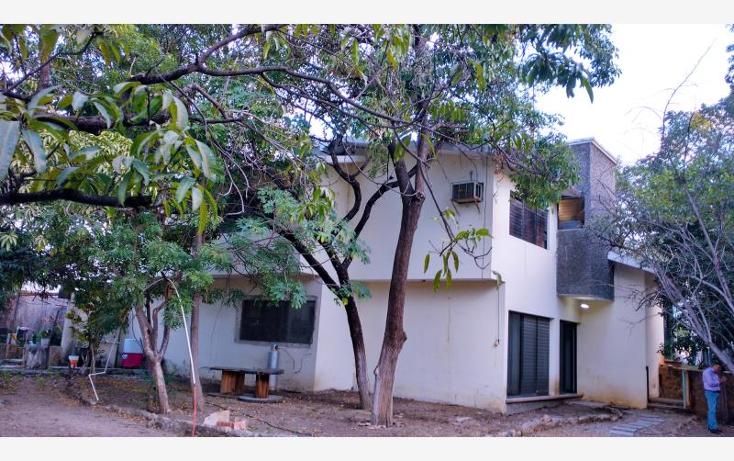Foto de casa en venta en  nonumber, real del bosque, tuxtla guti?rrez, chiapas, 531628 No. 03