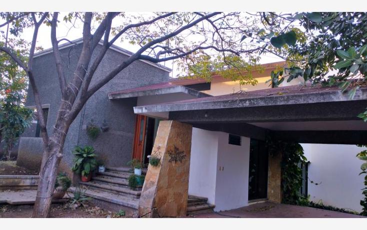 Foto de casa en venta en  nonumber, real del bosque, tuxtla guti?rrez, chiapas, 531628 No. 04