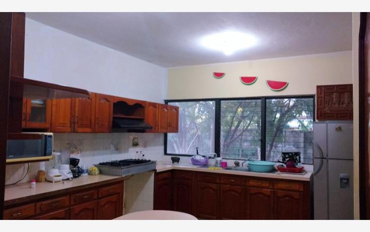 Foto de casa en venta en  nonumber, real del bosque, tuxtla guti?rrez, chiapas, 531628 No. 06