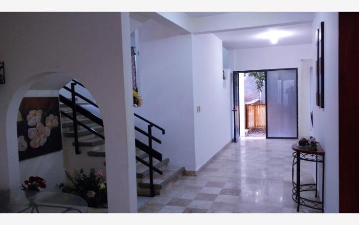 Foto de casa en venta en  nonumber, real del bosque, tuxtla guti?rrez, chiapas, 531628 No. 07