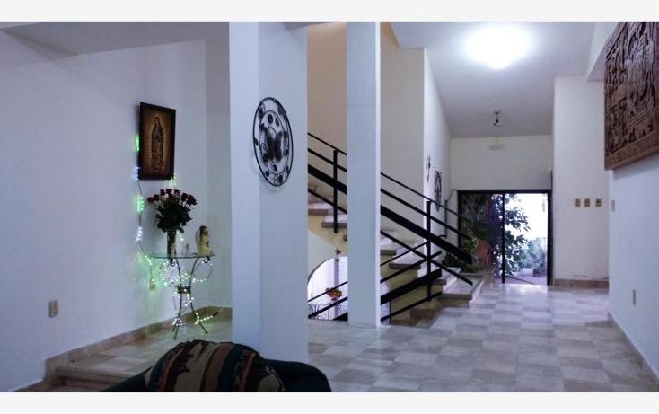 Foto de casa en venta en  nonumber, real del bosque, tuxtla guti?rrez, chiapas, 531628 No. 10