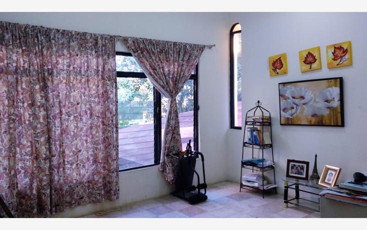 Foto de casa en venta en  nonumber, real del bosque, tuxtla guti?rrez, chiapas, 531628 No. 11