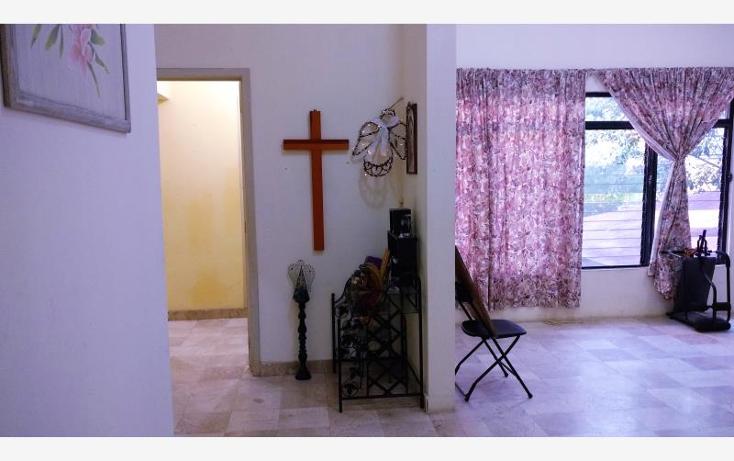 Foto de casa en venta en  nonumber, real del bosque, tuxtla guti?rrez, chiapas, 531628 No. 13