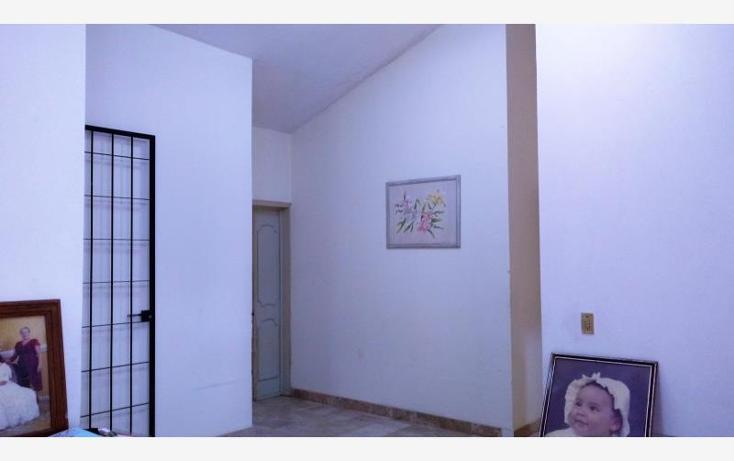 Foto de casa en venta en  nonumber, real del bosque, tuxtla guti?rrez, chiapas, 531628 No. 18