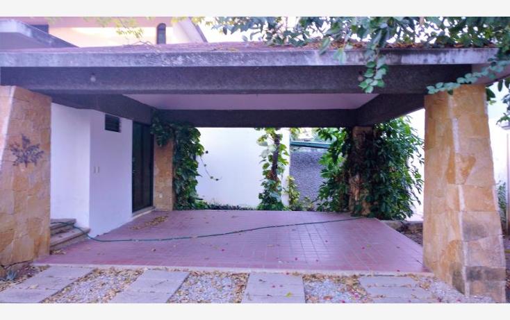 Foto de casa en venta en  nonumber, real del bosque, tuxtla guti?rrez, chiapas, 531628 No. 20