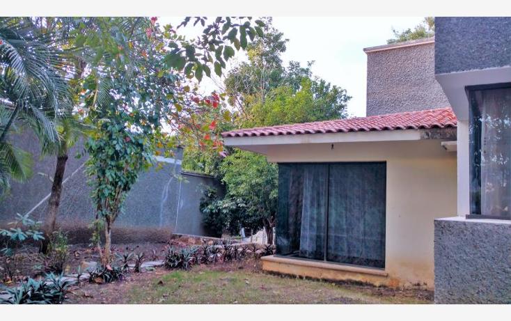 Foto de casa en venta en  nonumber, real del bosque, tuxtla guti?rrez, chiapas, 531628 No. 21