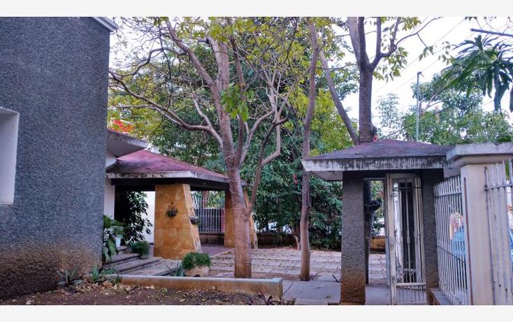 Foto de casa en venta en  nonumber, real del bosque, tuxtla guti?rrez, chiapas, 531628 No. 22